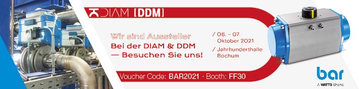 DIAM & DDM 2021